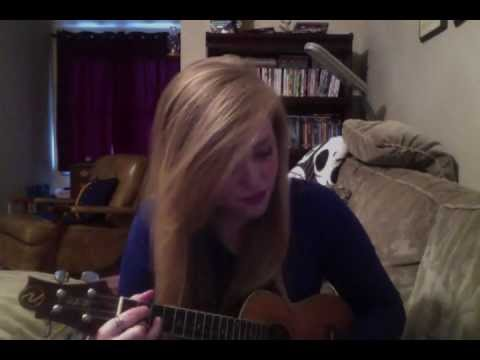 Ukulele Cover The Ballad Of Love And Hate By The Avett Brothers