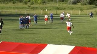 Pomper szabadrúgás gólja a Garának