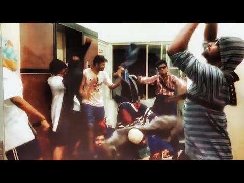 Harlem Shake 2 | MCODS Mangalore'16
