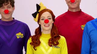The Wiggles, Red Nose Day 2018