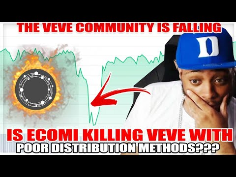 Is Ecomi Really Killing VeVe NFTs Giving Unfair Advantages To American Investors??? Omi Token Crypto