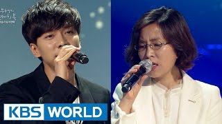 Lee SeungGi - Return / And Goodbye / Thorn / Meet Him Among Them [Yu Huiyeol's Sketchbook]
