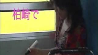 レイバーフェスタ2007の3分ビデオ。出演=桃色ゲリラ、監督=本杉美智子。