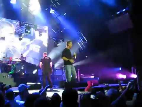 Creed - Say I (Live at Pittsburgh) Best Quality - 06/08/09