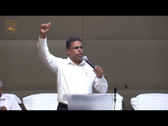 Br Viju Varghese | Psalm 86 Malayalam Sermon | 05 July 2019
