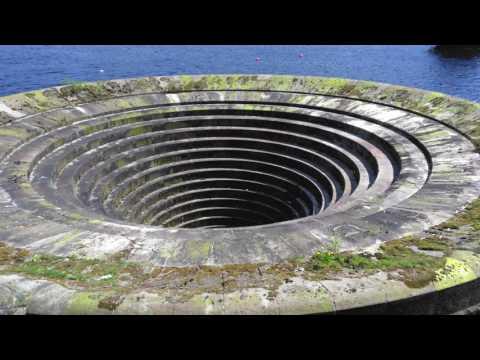 Dark Peak: White Edge &  Win Hill - The Windscale Blues Experiment 'Exp3'