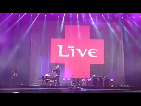 Live - Overcome @ Pinkpop 2017