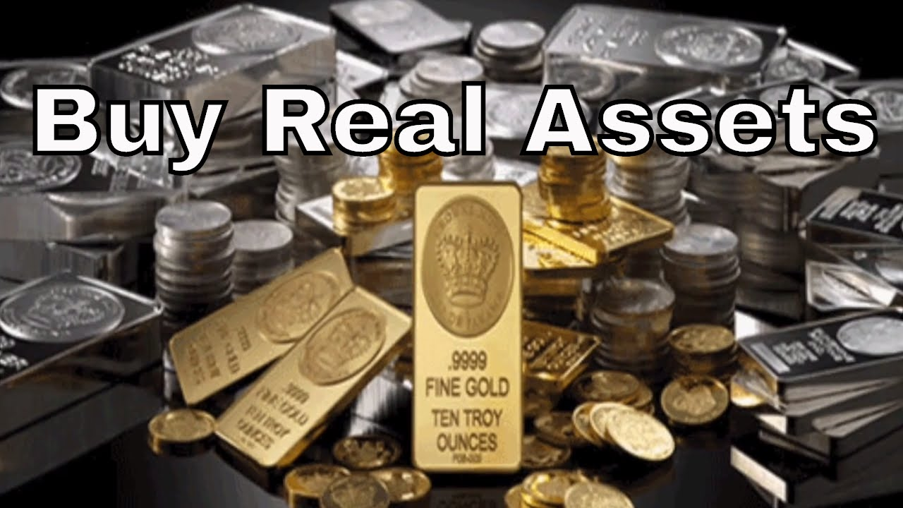 Use Your 401(k) Or Ira To Buy Real Assets: Gold, Silver, Land, Guns, Ammo,  Food, Etc