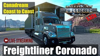 "[""ATS"", ""CanaDream"", ""Coast to Coast"", ""Viva Mexica"", ""Live Stream"", ""american truck simulator"", ""ats stream"", ""????? ?? ???????"", ""truck"", ""simulator truck"", ""CanaDream+Coast to Coast+Viva Mexica"", ""How to"", ""american map"", ""mexica"", ""ats logitech g27"","