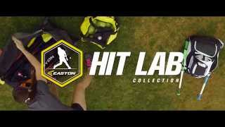Easton - Fastpitch Hit Lab Collection