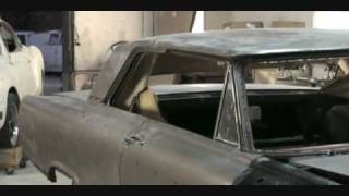 1962-Ford-Galaxie-Complete Restoration-AWESOME