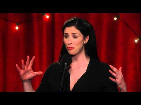 Sarah Silverman: A Speck of Du is listed (or ranked) 9 on the list The Best Stoner Comedy Specials