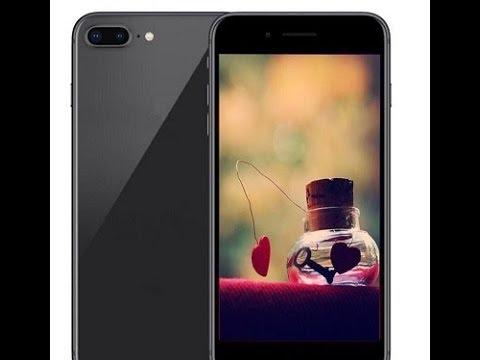 iPhone 8 Plus 4G LTE best Clone in very cheap price