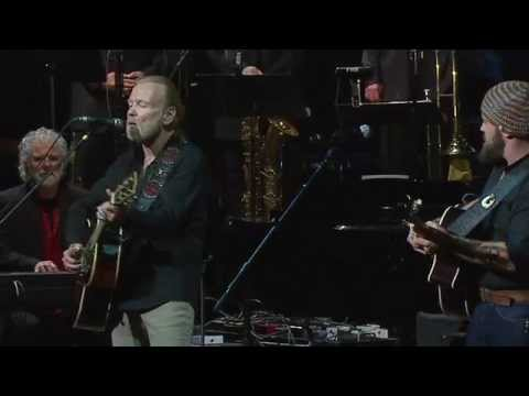"""Midnight Rider"" with Vince Gill, Gregg Allman and Zac Brown"