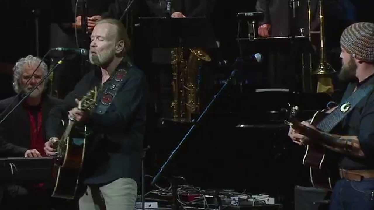 Gregg Allman Songs : midnight rider with vince gill gregg allman and zac brown youtube ~ Vivirlamusica.com Haus und Dekorationen