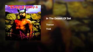 In The Desert Of Set