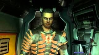 Dead Space 2 - Space Olympics