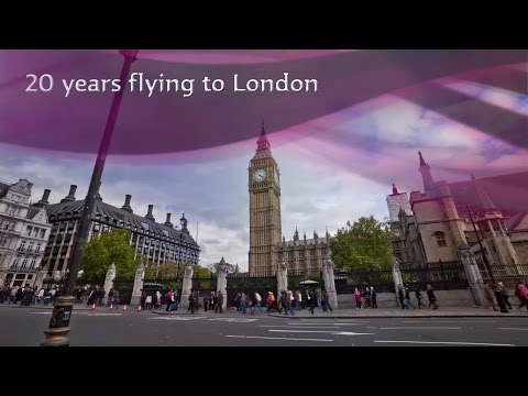 Qatar Airways at Qatar - UK Investment and Business Forum 2017