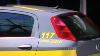 Fisco: arrestato legale dell'Acqua Santa Croce