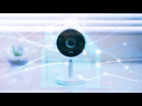 Download Youtube: Smart Home Setups - Nest IQ Security Camera!