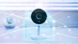 Smart Home Setups - Nest IQ Security Camera! thumbnail