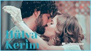 Hayat Şarkısı ☆ Hülya & Kerim ☆ Haydi Söyle