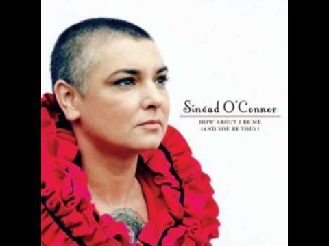 SINEAD O'CONNOR / queen of denmark