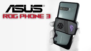 UNBOXING Asus ROG Phone 3 | ASMR Unboxing