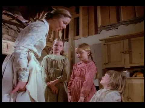 Little House On The Prairie Caroline Ingalls And The