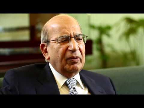 Bank Al Habib Documentry