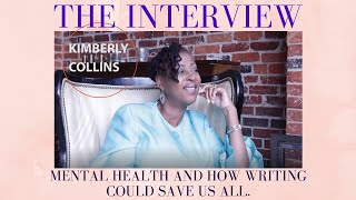 The Interview- Skyy Daniels Chats with Kimberly Collins for S.O.A.R. Talks