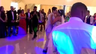 Casamento Isabela Cordeiro E Ricardo No ESPAÇO ALFARRE - Santo André - SP