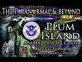 PLUM ISLAND CONSPIRACY - The Paranormal & Beyond KLAV 1230AM