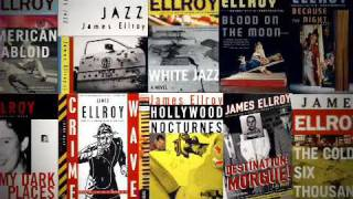 Chip Kidd and James Ellroy: A Mutual Appeciation