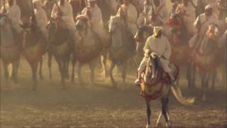 Le Maroc vu du ciel I Reportage