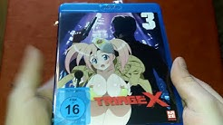 Unboxing Triage X Volume 2 und 3 [ deutsch - german ]
