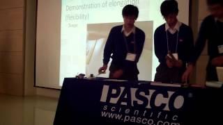 2014 PASCO CUP 高中組決賽實況 第七組:香港中