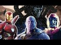 AVENGERS 4 FULL PLOT LEAK!!! Cosmic Entities Arrive! SPOILERS!!!