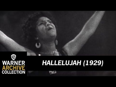 Hallelujah (1929) – Swanee Shuffle