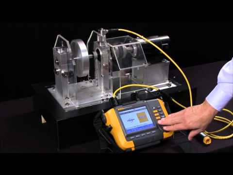 How To Measure Vibration With The Fluke 810 Vibration Tester