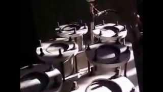 Бетон с Адмиксом 24 атм(Испытания бетонных образцов с гидродобавкой Пенетрон Адмикс http://penetron-kazan.ru/products/detail/?ELEMENT_ID=5 http://penetronkazan.ru/, 2013-06-25T05:54:28.000Z)