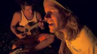 """Wheeland Brothers """"Settle for the Sunrise"""" live at the Bucket List Cove 9/5/2013"""