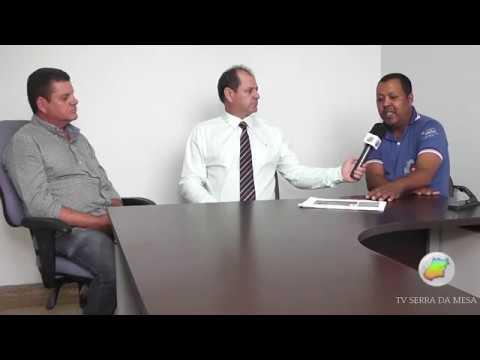 Zé Luiz e Absalão apresentam balanço positivo na Saúde de Barro Alto-GO!