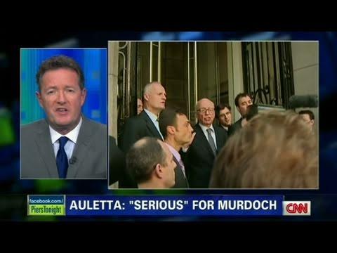 CNN: Rupert Murdoch done with newspapers?