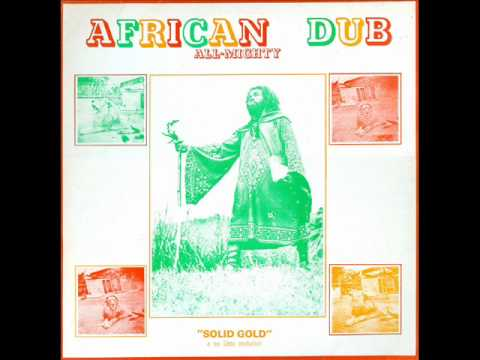 Joe Gibbs and The Professionals - African Dub All-Mighty Chapter One - 12 - East Africa