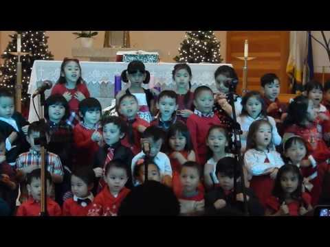 st matthews preschool christmas concert