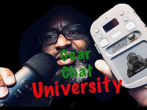Pioneer DJ DJS-1000 vs Akai MPC Live | Gear Chat University
