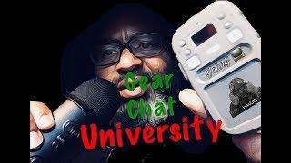 Pioneer DJ DJS-1000 vṡ Akai MPC Live   Gear Chat University