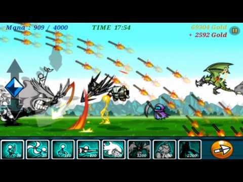 Cartoon Wars Game Walk-Through Level 160 (Commentary) HD