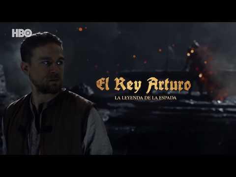 El Rey Arturo   Disponible en HBO GO